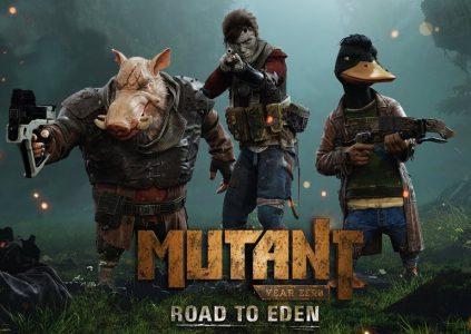 Mutant Year Zero: Road to Eden Ц сталкеры, которых мы заслужили
