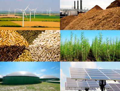 Госэнергоэффективности: Доля «зеленой» энергии достигла отметки 6,7% в конечном энергопотреблении Украины на конец 2017 года [инфографика]