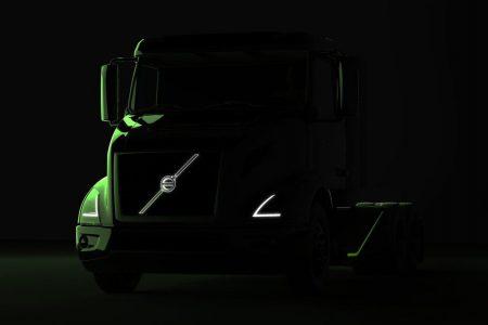 Официально: Новый электрогрузовик Volvo VNR Electric выйдет на дороги Калифорнии в 2019 году, продажи в США стартуют в 2020 году