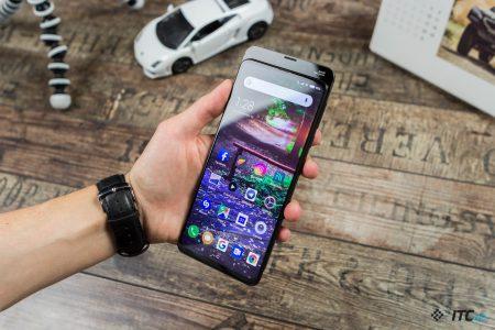 Версия Xiaomi Mi Mix 3 с поддержкой 5G построена на базе новой SoC Snapdragon 855