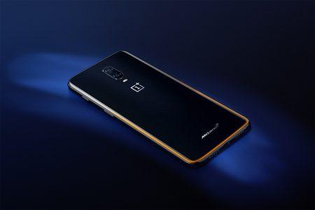 Представлен смартфон OnePlus 6T McLaren Edition: 10 Го ОЗУ, 30-ваттная зарядка и цена € 700