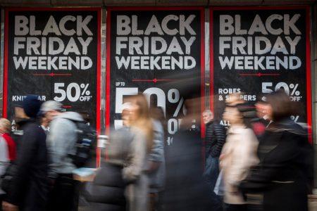 GfK рассказала, с какими результатами прошла «Черная пятница» в крупнейших странах Европы