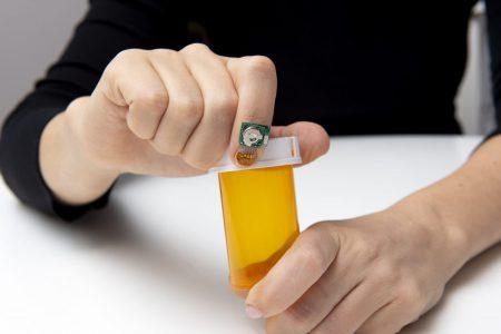IBM разработала крохотный носимый на пальце датчик для отслеживания состояния здоровья и выявления симптомов болезней