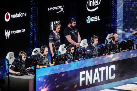 Intel и ESL расширили сотрудничество в сфере проведения киберспортивных турниров и заключили новое соглашение на $100 млн