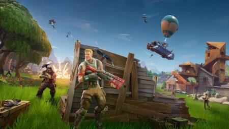 По итогам 2018 года разработчики Epic Games заработали $3 млрд