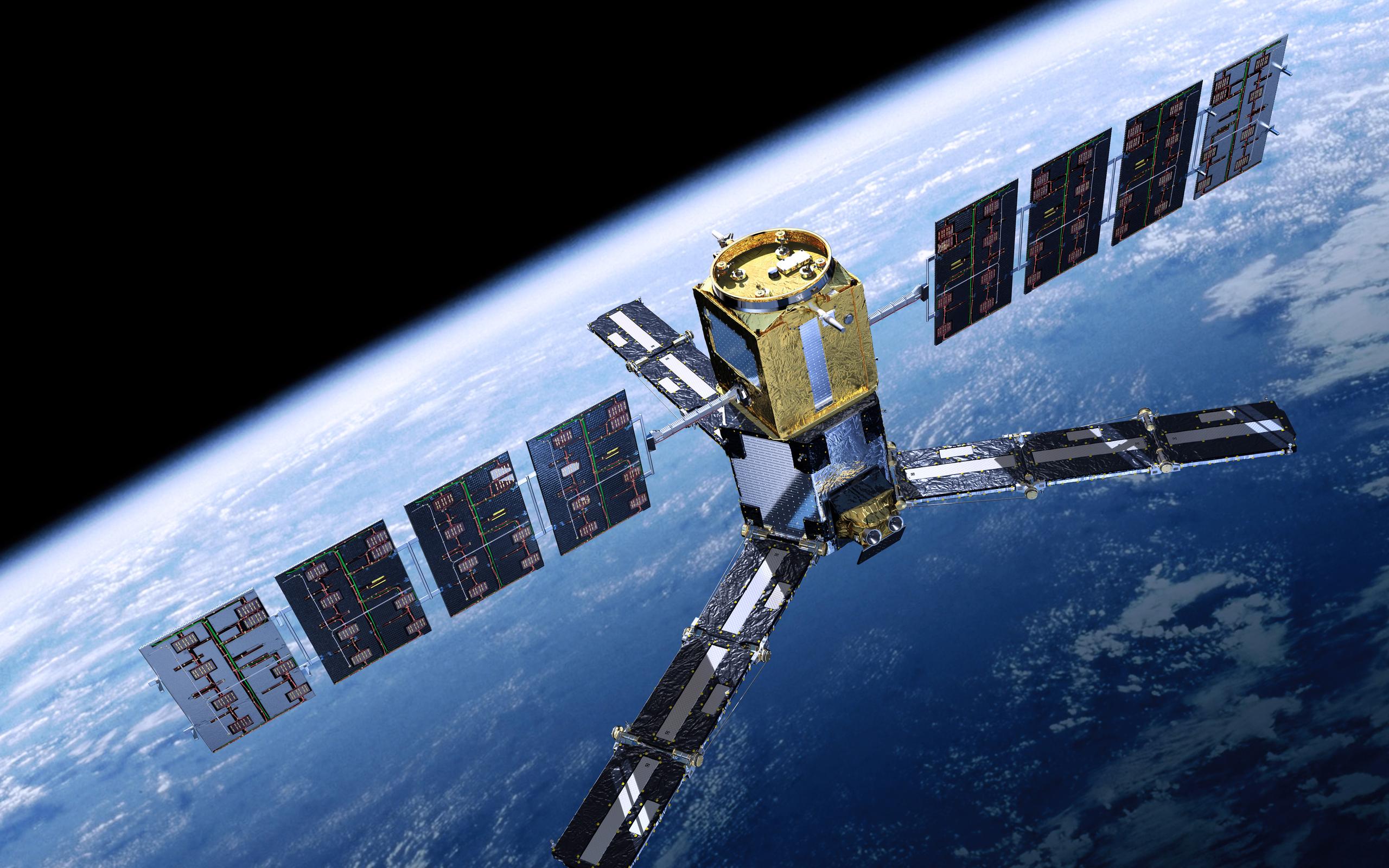 НАБУ: запуск первого украинского спутника «Лыбидь» не состоялся, поскольку из «Укркосмоса» похитили свыше $8 млн