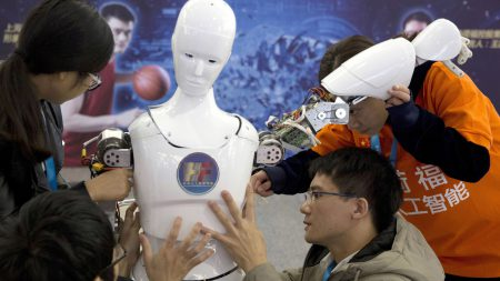 «В долгосрочной перспективе ажиотаж вокруг ИИ пойдет на пользу науке и обществу»