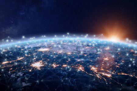 Более половины жителей Земли уже имеют доступ к интернету