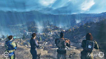 Очередной скандал с Fallout 76: из-за сбоя в системе поддержки произошла утечка персональных данных пользователей