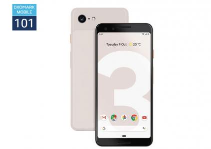 Google Pixel 3 разделил с iPhone Xr звание лучшего смартфона с одинарной камерой, хотя проявил себя лучше