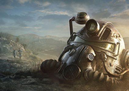Fallout 76: разбомбили все полимеры
