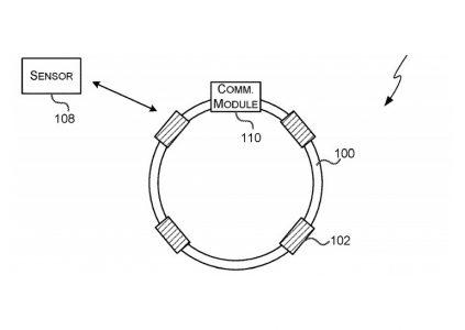 Microsoft запатентовала носимое устройство, призванное помочь пациентам с болезнью Паркинсона