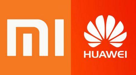 В 2019 году Xiaomi нацелена реализовать 150 млн смартфонов, а Huawei — 230-250 млн штук