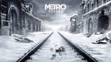 Metro Exodus отправилась в печать и выйдет на неделю раньше, опубликован вступительный ролик