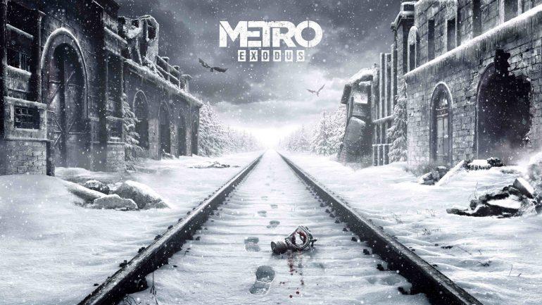 Metro Exodus отправилась в печать и выйдет на неделю раньше, опубликован вступительный ролик - ITC.ua