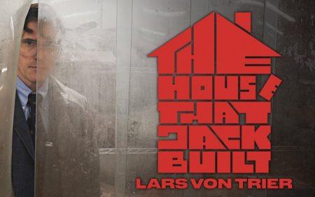 Рецензия на фильм «Дом, который построил Джек» / The House that Jack Built