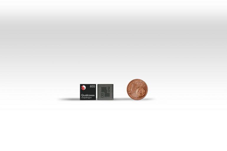 Qualcomm раскрыла все характеристики новой 7-нанометровой флагманской SoC Snapdragon 855
