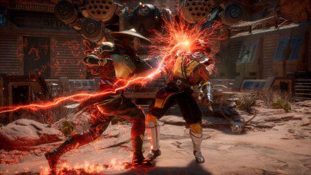 Анонсирована игра Mortal Kombat 11, релиз запланирован на 23 апреля 2019 года