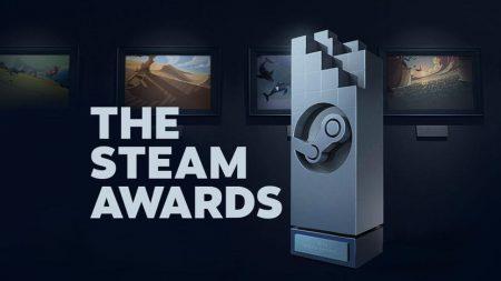 Объявлены претенденты на премию Steam Awards 2018