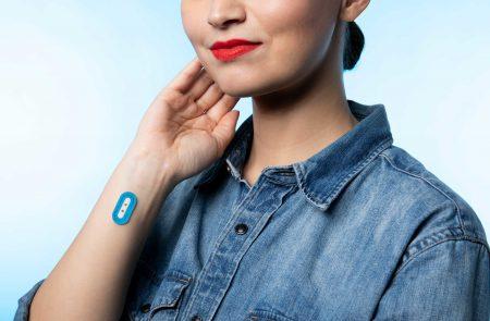 L'Oréal разработала носимый сенсор для отслеживания pH кожи