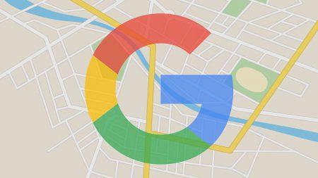 В Google Maps появились значки дорожных камер контроля скорости