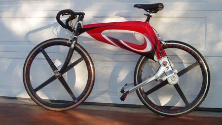 На платформе Kickstarter стартовал сбор средств на бесцепной велосипед NuBike