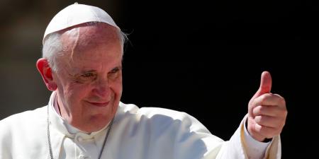 Папа Римский призвал взвешенно относиться к социальным сетям