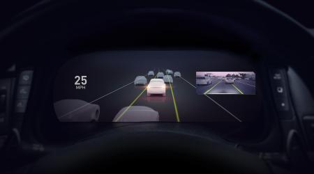 Drive AutoPilot — первый коммерчески доступный автопилот уровня 2+, разработанный Nvidia