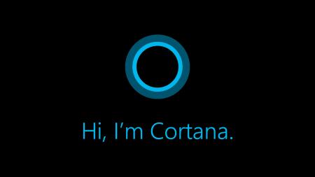 Microsoft: голосовой помощник Cortana — не конкурент Alexa и Google Assistant