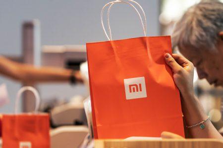 Акции Xiaomi резко обвалились, за три дня компания потеряла более $6 млрд капитализации