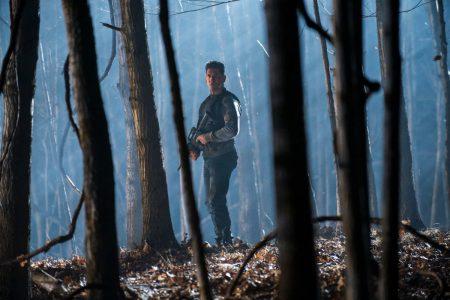 Netflix опубликовал трейлер второго сезона The Punisher