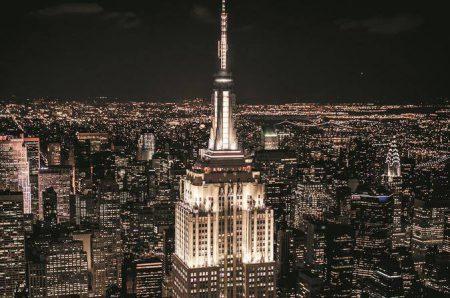 Костел Святого Николая в Киеве будут освещать с использованием уникальных технологий, разработанных для знаменитого Empire State Building