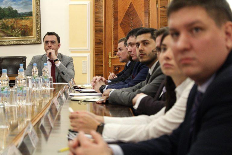 «Поездам Hyperloop в Украине быть»: Национальная академия наук положительно оценила проект HypeUA, но не спешите радоваться