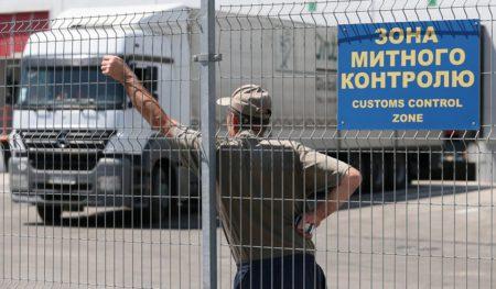 ГФС борется с контрабандой и серым импортом: грузы не оформляются, легальные импортеры несут потери и, вероятно, вскоре все снова подорожает