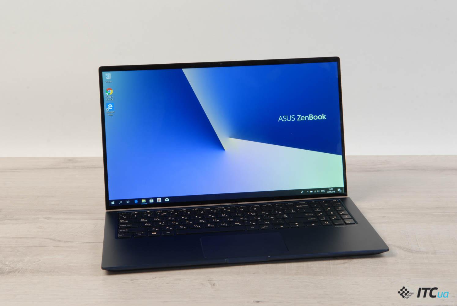 Zenbook 15 UX533FD – обзор ноутбука ASUS - ITC.ua af968b117aa0