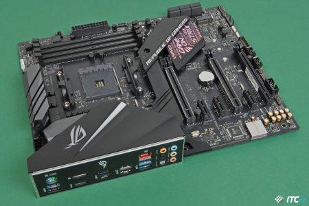 Старые системные платы на чипсетах AMD 300-й и 400-й серий все же смогут предложить частичную поддержку PCIe 4.0 после обновления BIOS