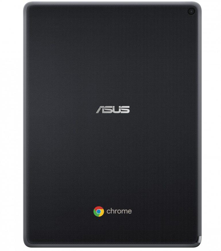 Представлен 1-ый планшет Asus сChromeOS