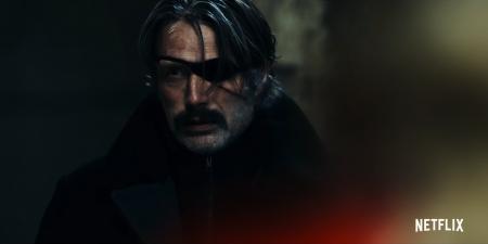 Netflix опубликовал дебютный трейлер грядущего боевика Polar