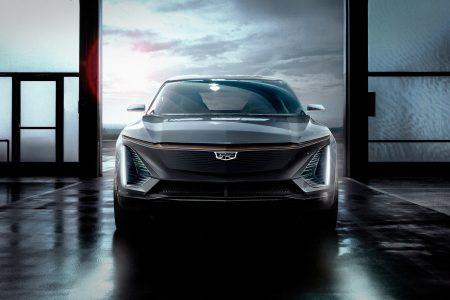Бренд Cadillac возглавит электромобильное направление General Motors, разработчики уже показали первый электрокроссовер