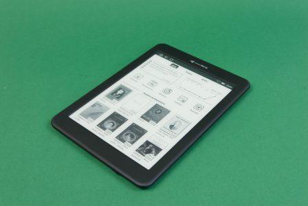 Обзор ридера AIRON AirBook Pro 8s
