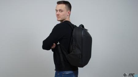 Обзор рюкзака Xiaomi Geek Backpack