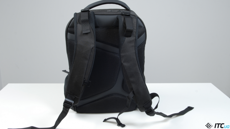 Обзор рюкзака Xiaomi Geek Backpack Itc Ua
