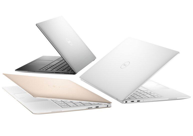 Dell починила веб-камеру в ультратонком ноутбуке XPS 13 и перевела его на процессоры Intel Core восьмого поколения