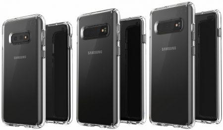ПО Samsung Pay подтверждает наличие подэкранного сканера отпечатков пальцев как минимум у одной из моделей Samsung Galaxy S10