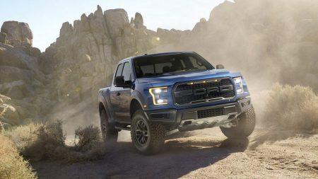 Официально: Ford выпустит полностью электрическую версию своего культового пикапа Ford F-150