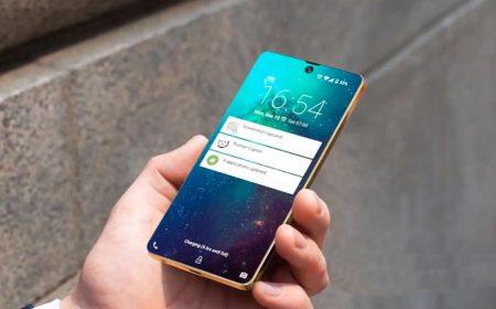 Стало известно, какие из новых смартфонов Samsung Galaxy A (2019) получат подэкранные сканеры отпечатков пальцев