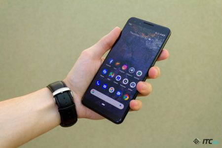 Неожиданно: смартфоны Google Pixel 3 и Pixel 3 XL подешевели на $150 (на Pixel 2 цена тоже снизилась)