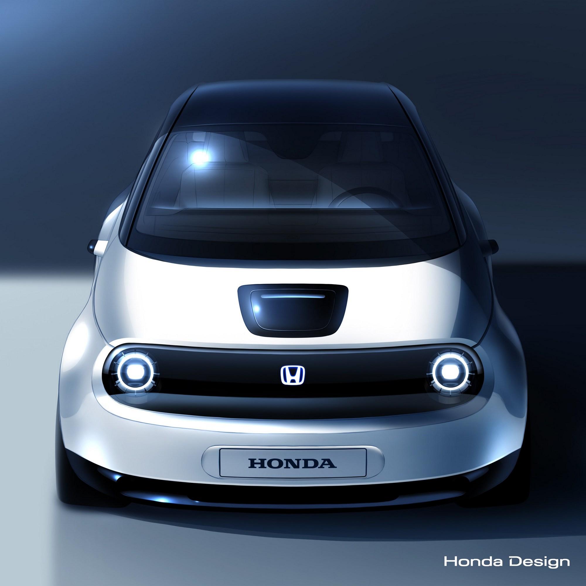 ВЖеневе представят новейшую модель от Хонда - Mail.ru Авто