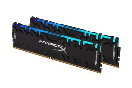 HyperX анонсировал геймерскую гарнитуру Cloud Mix, мышь Pulsefire Raid RGB, микрофон для стриминга Quadcast, память HyperX Predator DDR4 RGB и др. [CES 2019]