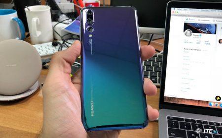 Counterpoint: Huawei входит в тройку лидеров на рынке премиальных смартфонов